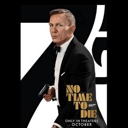 Daniel Craig dalam film