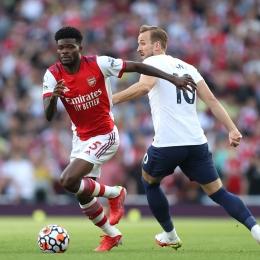 Thomas Partey (twitter.com/Arsenal)