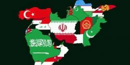 Negara-negara Timur Tengah. Sumber: Ismes.net