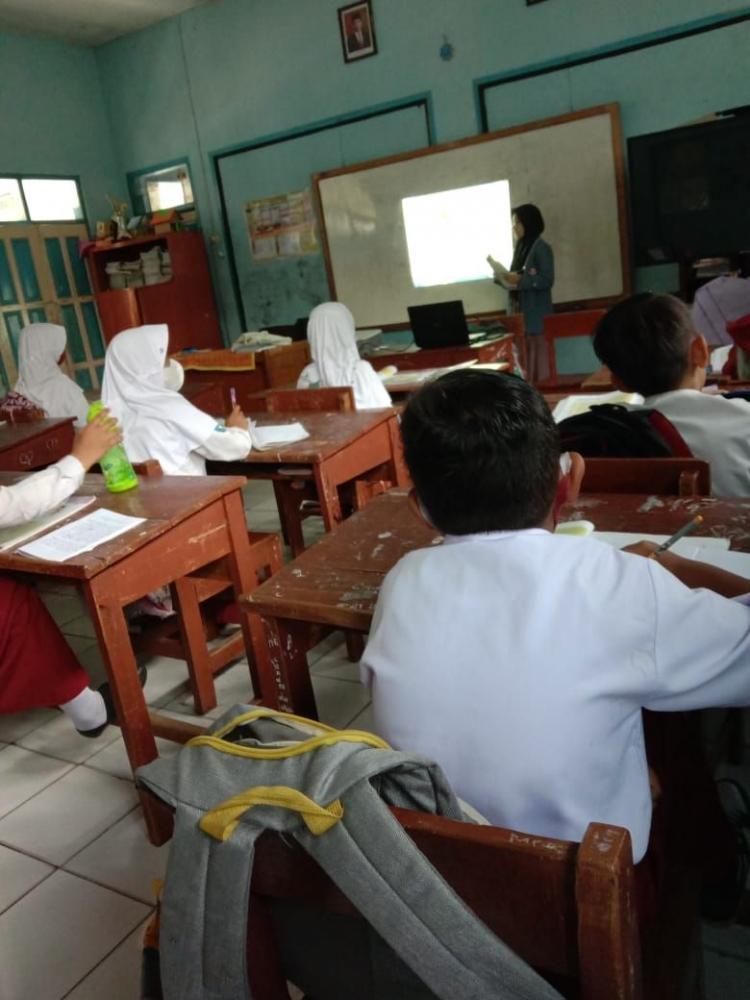 KKN Tematik UPI 2021