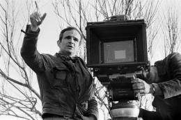 Franois Truffaut. Sumber: newyorker.com