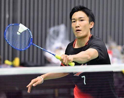 Kento Momota (sumber: jawapos.com)