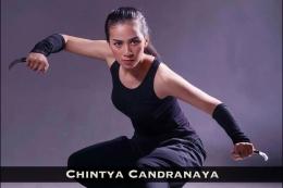 Tentang Cynthia Candrayana, Pesilat Indonesia dalam Film Shang-Chi (silat.net)