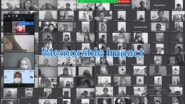 Memorable Impact (dokpri)