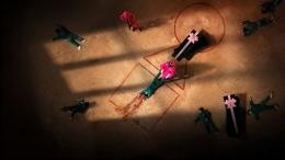 Squid Game salah satu series Netflix populer. Sumber : Netflix