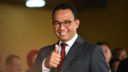 Gubernur DKI Jakarta, Anies Baswedan. (photo:ist)