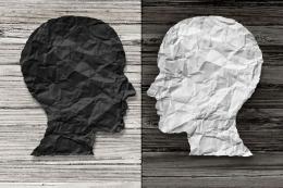 Ilustrasi bipolar (Sumber: Shutterstock via health.kompas.com)