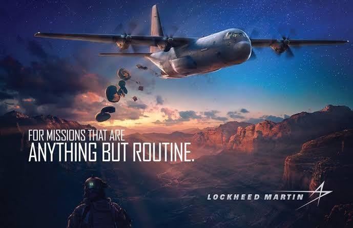 Sumber foto : LockheedMartin.com