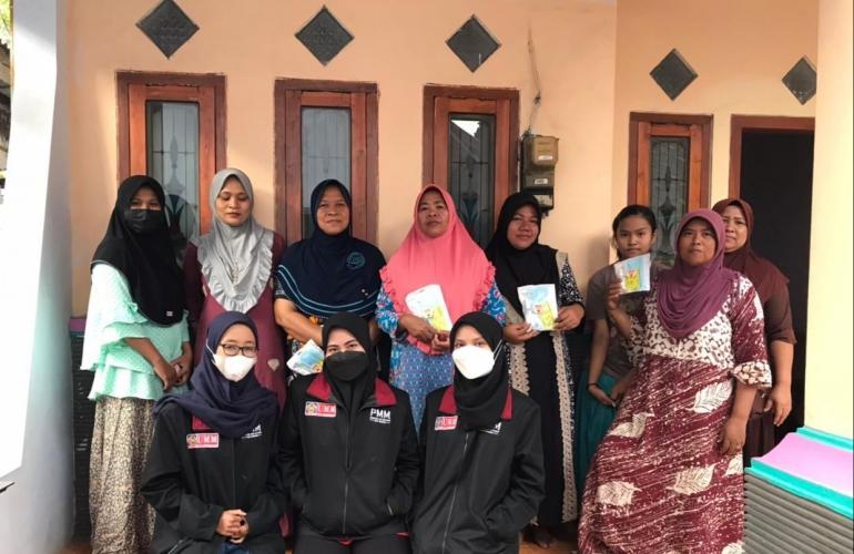 Penyuluhan Kepada Warga Dusun Gunung Tugel (dokpri)