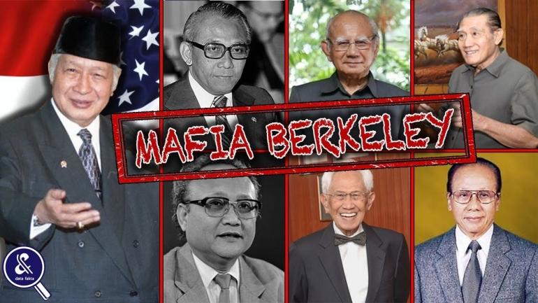 Mafia Berkeley, Siapa Saja dan Sejahat Apakah Mereka (Sumber foto: redaksiindonesia.com)