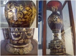 Piala Porselen Napoleon Bonaparte (dok.pribadi).