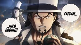 Rob Lucci di manga One Piece chapter 1028 (Sumber: onepiecechapters.com)