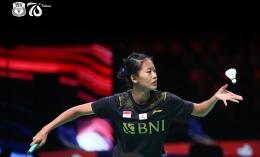 Putri Kusuma Wardani/foto: PBSI-badmintonindonesia.org
