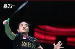 Gregoria Mariska/foto: PBSI-badmintonindonesia.org