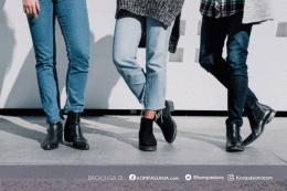 Fesyen. Sumber ilustrasi: FREEPIK/Freepik