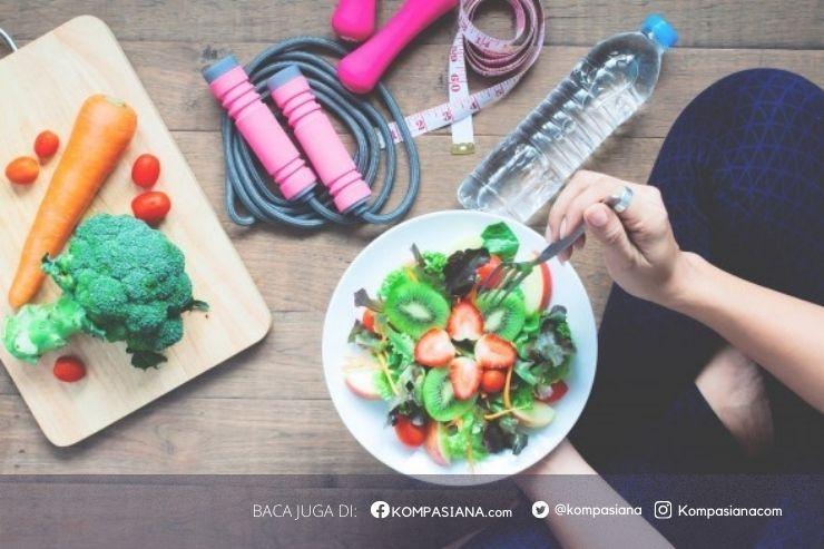 Kesehatan. Sumber ilustrasi: FREEPIK/Schantalao