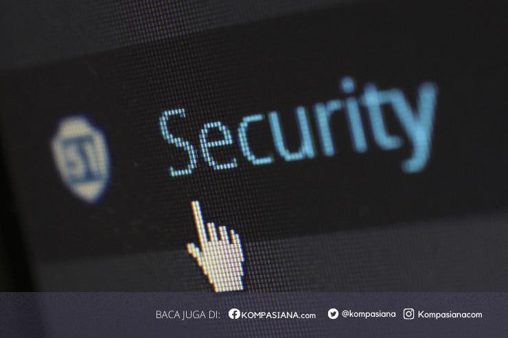 Keamanan. Sumber ilustrasi: PIXABAY/Pixelcreatures