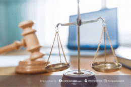 Hukum. Sumber ilustrasi: FREEPIK/Freepik