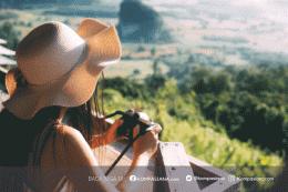 Travel. Sumber ilustrasi: PEXELS/Jcomp