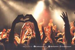 Musik. Sumber ilustrasi: PIXABAY/Free-photos