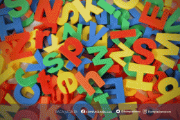 Bahasa. Sumber ilustrasi: FREEPIK/Jcstudio