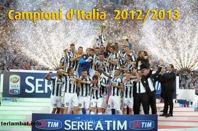 pesta scudetto Juventus (sumber: blogspot.com)