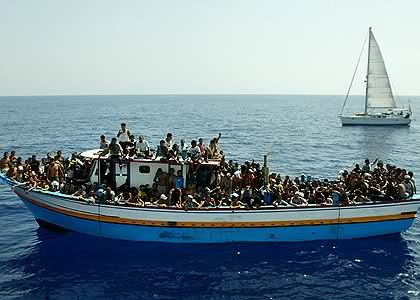 Manusia Perahu