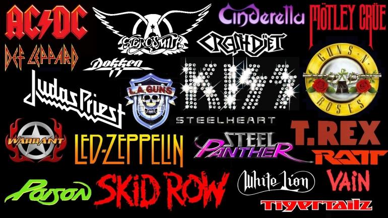 Band rock era 80-an dan 90-an(api.ning.com)