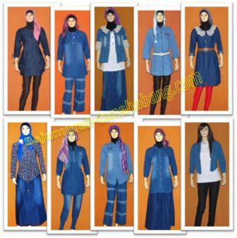 Baju Lebaran Murah 2013 remaja wanita dewasa