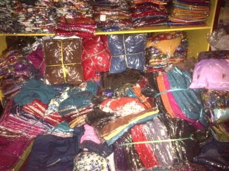 Stok supplier baju lebaran 2013