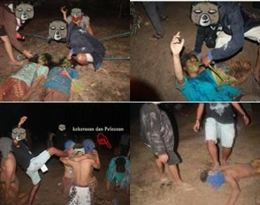 Pelecehan terhadap Mahasiswi Putri dan Kekerasan Ospek di ITN Malang. Sumber. Foa-Islam. Com