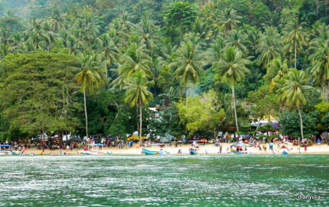 Pantai Tulungagung Jawa Timur Jawa Timur Pantai Damas