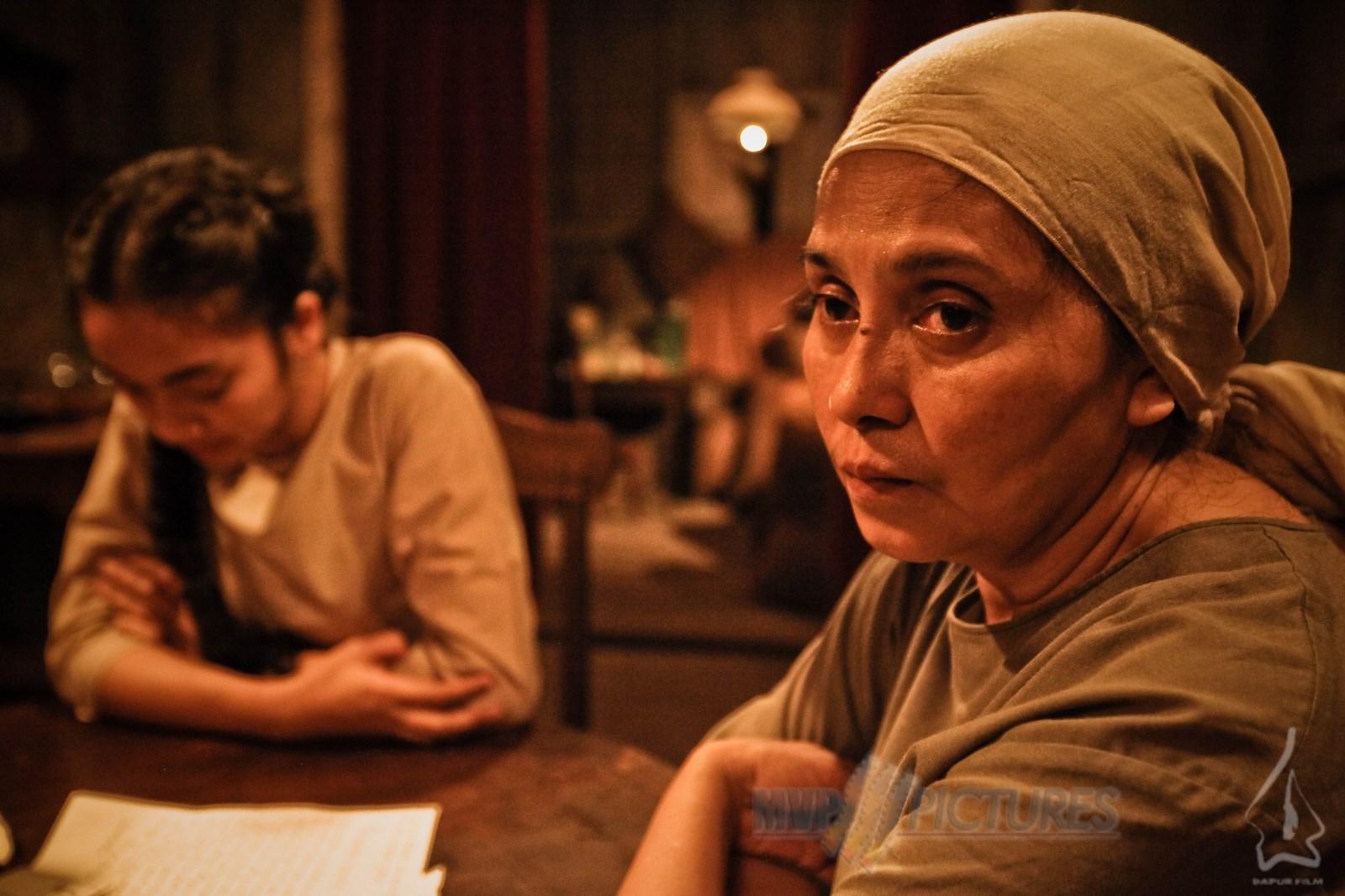 Film Soekarno, Sebuah Review dan Pertanyaan