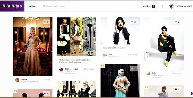 alahijab.com by Franka Soeria