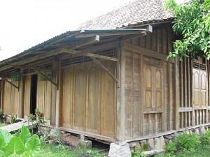 desain rumah sederhana konsep 39 bangunan tahan gempa