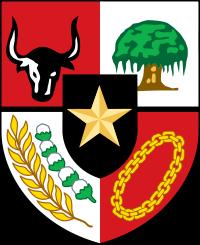 Perisai Pancasila