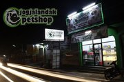Jalan Janti Yogyakarta