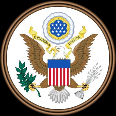 US Seal 400x400