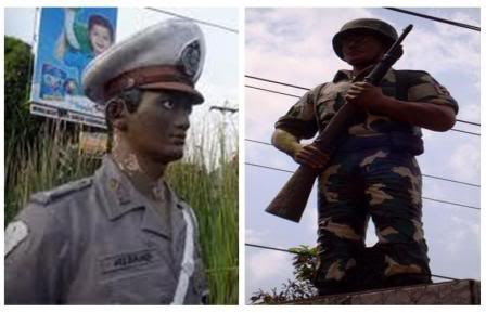 TNI - Polri
