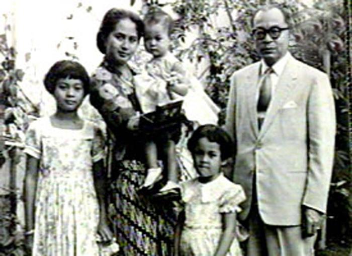 keluarga Bung Hatta.nurmuhlis.wordspress.com