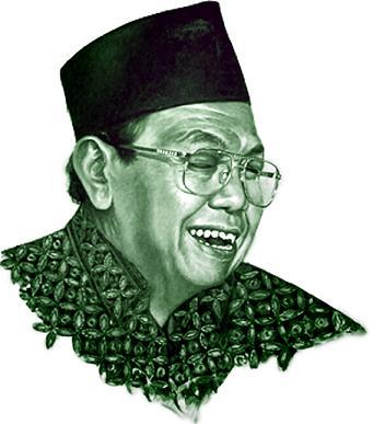 Gus Dur -http://indonesiatanahairku-indonesia.blogspot.com