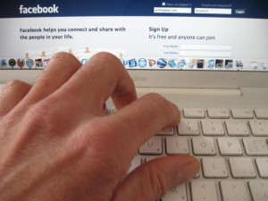 komen facebook