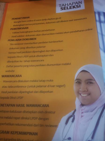 700 Beasiswa Lpdp Tujuan Dalam Negeri