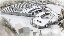 Proyek Masjid haram 2040 (themuslimtimes.org)