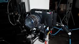 Kamera yang dipakai untuk syuting video klip