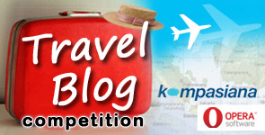 Opera Travel Blog Competition