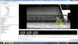 Software Motion Analysis Kinovea