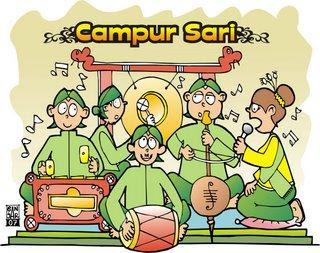 Campursari-an http://kampungrumasa.blogspot.com