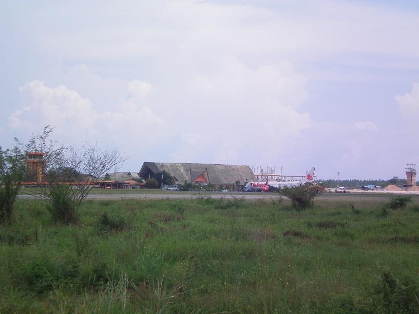 Lapangan Udara Juata Tarakan