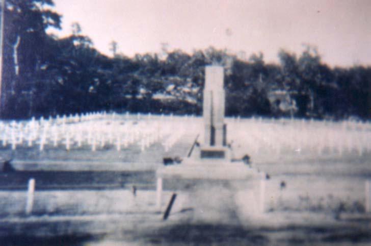 Makam Australia Tarakan (tahun tidak diketahui)